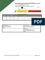 PE-OE-B95-012 Conexionado de Líneas L6C, 220 KV Ok