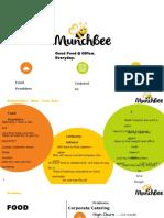 =MunchBee - Pitch Presentation - v2.2