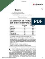 La Jornada, Dinero, Viernes 17 de Marzo de 2017