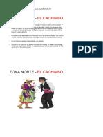 Fiestas Zona Norte Chile