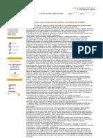 L'informazione come strumento di gestione strategica dei conflitti - Giovanni Nacci