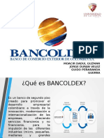 Bancoldex Final