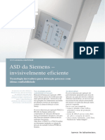 ASD Flyer Product Channel