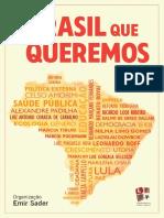 O Brasil Que Queremos Web