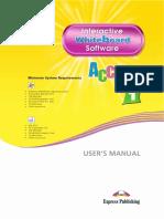 Access 1 User's Manual