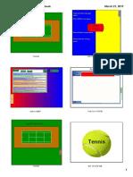tennis pdf