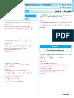 C1 CursoE Matematica a 20aulas