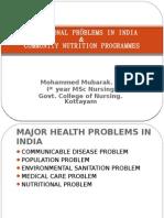 population problem in india