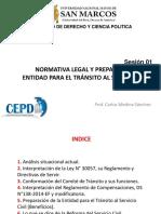 Normativa legal y preparación de la entidad para el tránsito al servicio civil..pdf