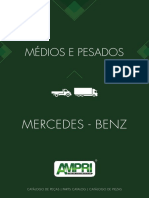 Mercedes Benz - Adapri