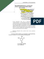 Dinitrofenoli Agronomie in Romana