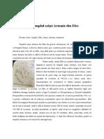 Templul Zeiței Artemis Din Efes 1final (1)