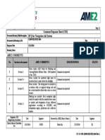 Crs for Nav Aid System