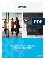 BE Data Center Cooling Solutions Brochure Air Handling Units PUBL 8306
