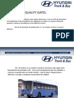 Quality Gates Hyundai