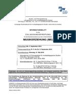 Infoblatt IGP