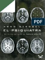 Arno Strobel - El Psiquiatra