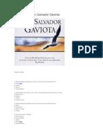 Examen de Juan Salvador Gaviota