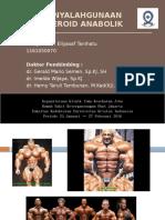 Referat Penyalahgunaan Steroid Anabolik