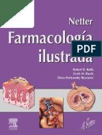 Netter - Farmacologia ilustrada.pdf