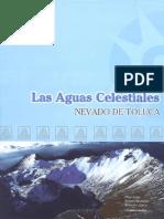 Las Aguas Celestiales Nevado de Toluca