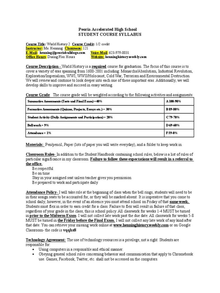world 2   Educational Assessment   Test (Assessment)