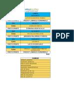 2 Cronograma de Charlas 5 Min_OFICINA CENTRAL 2017