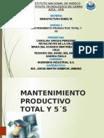 Unidad 2 Mantenimineto Pt-1[1]