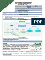 Guia de Estudio Ecosistemas Sexto Concepcion
