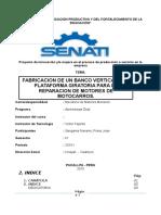 Proyecto-FRANY SANGAMA