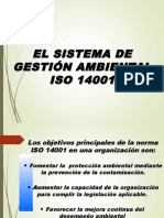 Sistema de Gestión Ambiental 14001 [Autoguardado]