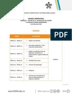 Agenda Empresarial  SENA Girardot