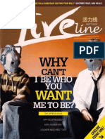 LIVELINE Issue 05