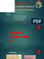 Evasión Tributaria Expofinal