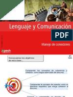 Clase 2 Manejo de Conectores 2015