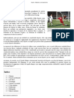 Deporte - Wikipedia, La Enciclopedia Libre
