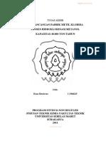 metil kholrida proses hidroklorinasi metanol.pdf
