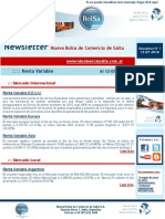 Newsletter Nº7 13-07-2010