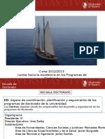 Presentacion ED Septiembre 2012