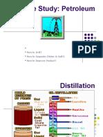 PERTEMUAN 4-Petroleum & Chemical Unit Operations