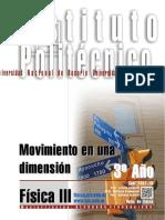 7301-16 FISICA Movimiento en una dimensión.pdf
