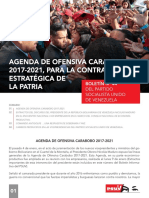 Agenda Carabobo