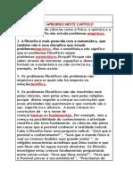 síntese 1º cap filosofia 10º ano.doc