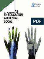 Guia Buenas Practicas Educacion Ambiental Local