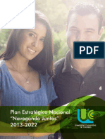 Plan Estratégico Nacional UCC