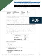 TQS - Flechas - Cálculo de Flechas Em Pavimentos de Concreto-Armado