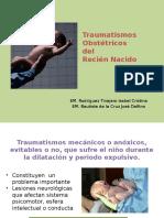 Traumatismos Obstétricos Del Recién Nacido