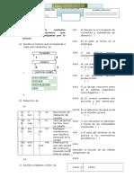 Examen 2do, Sistema Digestivo y Circulatorio