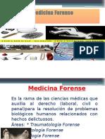 Medicina Forense 1 Anatomía Topográfica