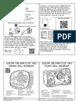 heredity and genetics interactive journal